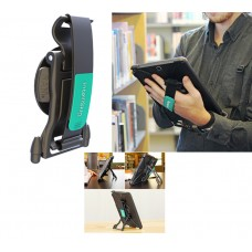 HandStand™ Tablet Hand Strap and Kick Stand