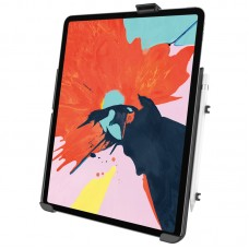 """EZ-Roll'r™ Holder for the Apple iPad Pro 12.9"""" (3rd / 4th Gen)"""