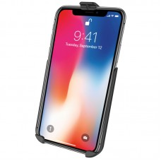 RAM® Form-Fit Cradle for Apple iPhone 11/XR