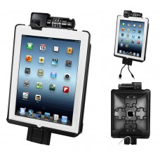 RAM Dock-n-Lock™ Holder for the Apple iPad 2 without Case / Skin