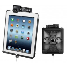 Apple iPad 4 Dock-n-Lock™ Holder