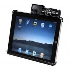 Apple iPad Lockable Holder (Gen 1-4)