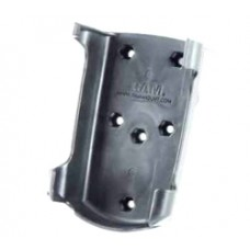 Compaq iPaq Holder with Expansion Pack Capability