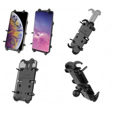 RAM® Quick-Grip™ XL Phone Holder with Ball