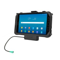 RAM® EZ-Roll'r™ Powered Cradle for Samsung Tab Active3 and Tab Active2