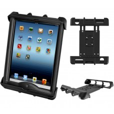 Tab-Tite™ Universal Holder for the Apple iPad with LifeProof & Lifedge Cases