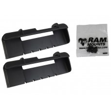 Tab-Tite™ Holder (2 qty) Cup Ends for the Panasonic Toughpad FZ-G1