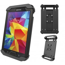"Tab-Tite™ Holder for Samsung Galaxy Tab 4 7"" with Otterbox Defender Case"