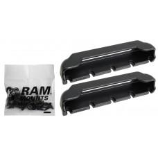 RAM® Tab-Tite™ End Cups for Samsung Galaxy Tab 4 7.0