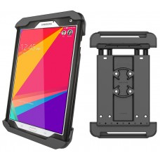 "Tab-Tite™ Holder for the Samsung Galaxy Tab 4 8.0 and Tab S 8.4 & other 8"" tablets with Otterbox Defender Case"