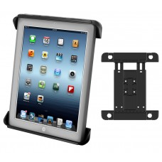 "Tab-Tite™ Holder for 10"" Tablets in Light Duty Cases / Skins"
