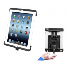 Tab Dock-n-Lock™ Model Specific Holder for the 4th Generation Apple iPad