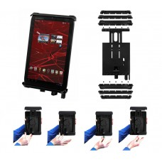 """Tab-Lock™ Locking Holder for 7"""" Tablets including the Samsung Galaxy & Blackberry Playbook"""