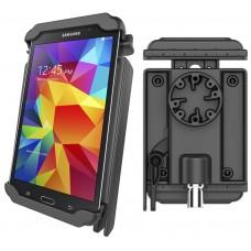 "Tab-Lock™ Locking Holder for 7"" Tablets inc the Samsung Galaxy Tab 4 7.0"