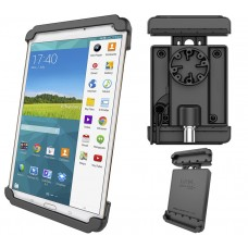 """Tab-Lock™ Locking Holder for 8"""" Tablets including the Samsung Galaxy Tab 4 8.0 and Tab S 8.4"""