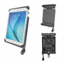 """Tab-Lock™ Holder for 8"""" Tablets including the Samsung Galaxy Tab A 8.0"""