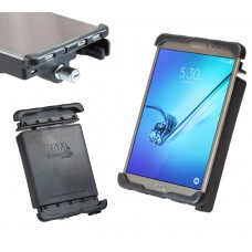 """Tab-Lock Holder for 8"""" Tablets including the Samsung Galaxy Tab S2 8.0"""