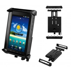 """Tab-Lock™ Holder for 7"""" Tablets with Thick Skins, Sleeves or Cases"""