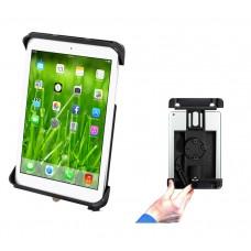 Tab-Lock™ Holder for the Apple iPad Air/Air 2 & Motorola XOOM
