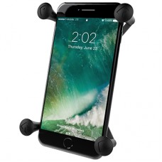 "X-Grip® Large Phone Holder with 1"" Ball"