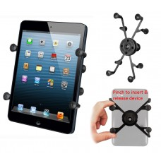 "X-Grip® II 7"" Tablet Holder with 1"" Ball"