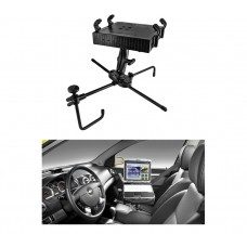 Seat-Mate™ Laptop Mount System with Tough Tray