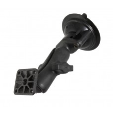 Composite Suction Mount with AMPS Plate