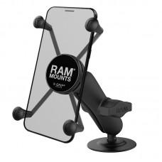 RAM® X-Grip® Large Phone Mount with Flex Adhesive Base