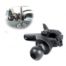 """Small Tough-Clamp™ with 1"""" Ball"""