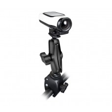 "Small Tough-Claw™ Mount with 1"" Ball Garmin VIRB™ Adapter"