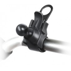 RAM EZ-Strap Mount with Short RAM-to-RAM Double Ball Arm