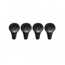 Pack of 4 Rubber Grip Post Caps for all RAM X-Grip™ Holders